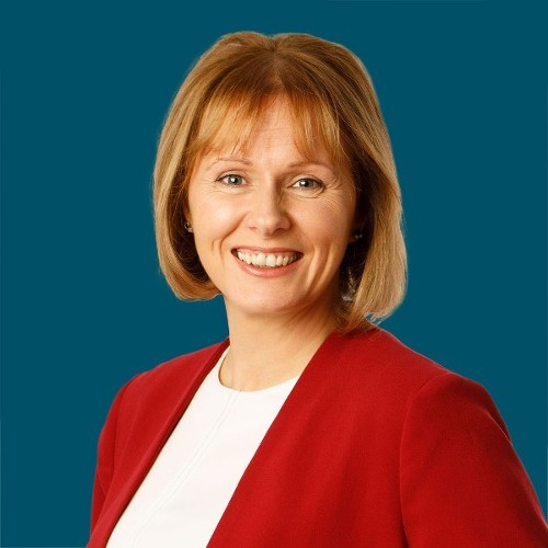Debbie O'Doherty