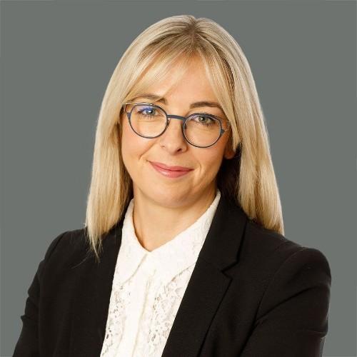 Suzanne Tyrrell, BSc (Hons) MSCSI MRICS
